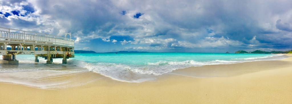 10月の沖縄(*^_^*)