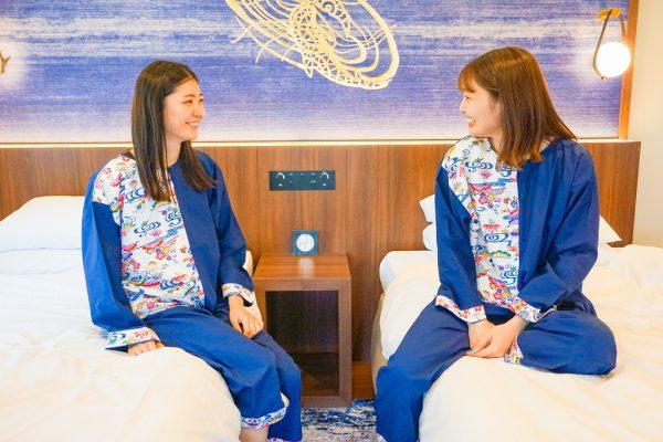 1日1室限定! 琉球大学とのコラボレーションルーム 「 Relax Villa 」販売開始